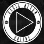 Logo da emissora MEVAM Porto Alegre
