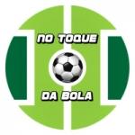 Logo da emissora Web R�dio No Toque Da Bola