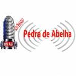 Logo da emissora Web Rádio Pedra de Abelha