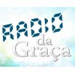 Logo da emissora Rádio da Graça