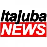 Logo da emissora ItajubaNEWS