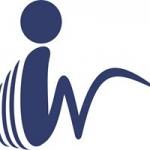 Logo da emissora Rádio Interativa 93.7 FM