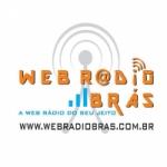 Logo da emissora Web R�dio Br�s