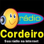 Logo da emissora Radio Cordeiro