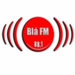 Logo da emissora Bl� FM