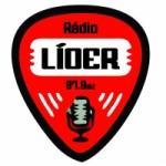 Logo da emissora R�dio Lider Jupi 88.7 FM