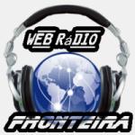 Logo da emissora Web R�dio Fronteira