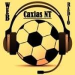 Logo da emissora Caxias NT