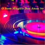 Logo da emissora O Som M�gico dos Anos 70