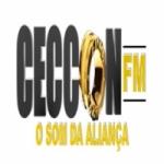 Logo da emissora CECCON FM