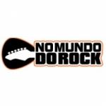 Logo da emissora No Mundo do Rock