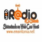 Logo da emissora Rádio Em Sintonia