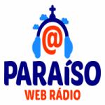 Logo da emissora Paraíso Web Rádio