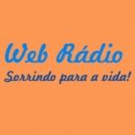 Logo da emissora Rádio Sorrindo Para Vida