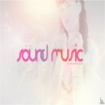 Logo da emissora R�dio Sound Music