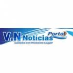 Logo da emissora Rádio Web V.N Notícias