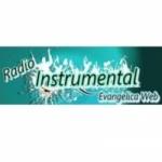Logo da emissora Rádio Instrumental Gospel Web