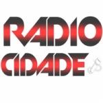 Logo da emissora R�dio Cidade Online