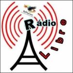 Logo da emissora R�dio Libre Web