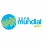 Logo da emissora Rádio Nova Mundial 93.7 FM