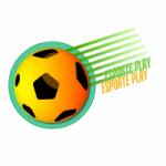 Logo da emissora Esporte Play
