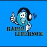 Logo da emissora Rádio Lider