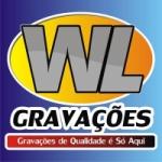 Logo da emissora WL Gravações