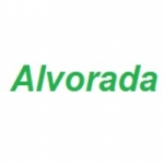 Logo da emissora R�dio Alvorada 98.3 FM