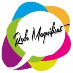 Logo da emissora Rede Magnificat