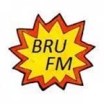 Logo da emissora Rádio do Brucutu