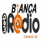 Logo da emissora Bianca Web R�dio