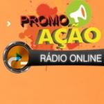 Logo da emissora Rádio Promoação