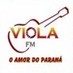 Logo da emissora Rádio Viola