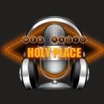 Logo da emissora Web Radio Holy Place