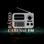 Logo da emissora Rádio Cabense Fm