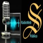 Logo da emissora Rádio Webspúblico