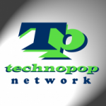 Logo da emissora Technopop Network Rádio