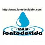 Logo da emissora Fonte de Vida FM