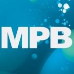 Logo da emissora WMPN 91.3 FM HD2