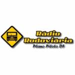 Logo da emissora Rádio Rodoviária