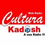 Logo da emissora Web Rádio Cultura Kadosh