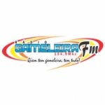 Logo da emissora R�dio Gameleira
