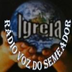 Logo da emissora R�dio Voz do Semeador
