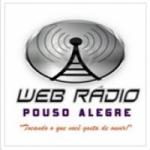 Logo da emissora Web R�dio Pouso Alegre