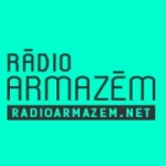 Logo da emissora R�dio Armaz�m