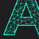 Logo da emissora Rádio Armazém