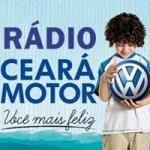 Logo da emissora Ceará Motor
