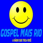 Logo da emissora Gospel Mais Rio