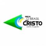 Logo da emissora Rádio OBPC Santo Augusto