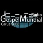 Logo da emissora R�dio Gospel Mundial